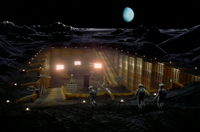 2001 A Space Odyssey - photo