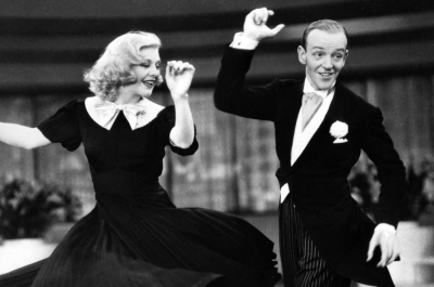 Astaire - Rogers 6