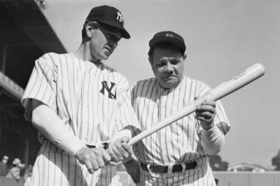 Baseball - photo