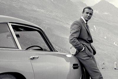 Bond - photo