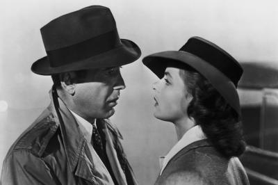 Casablanca - photo