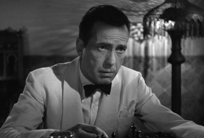 Humphrey Bogart - photo
