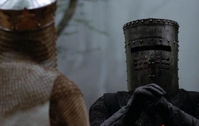 Monty Python and the Holy Grail - photo small