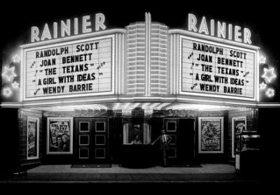 Rainer - 1930-1939