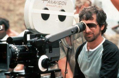 Steven Spielberg - photo