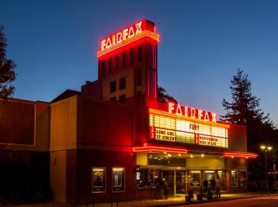 The Fairfax