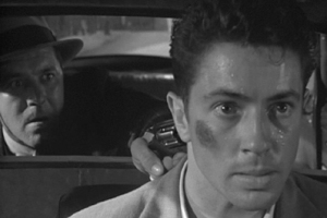 Farley Granger in Side Street