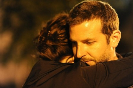 Silver Linings Playbook - photo night