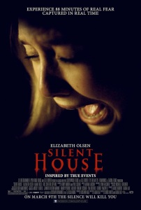 Silent House - poster final