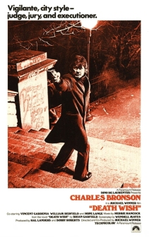 Death Wish - poster final