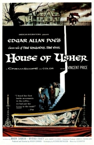 House of Usher - poster final