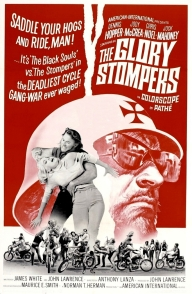 The Glory Stompers - poster final
