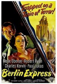 Berlin Express - poster final