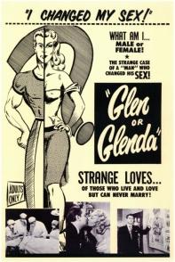 Glen or Glenda - poster final