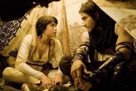 Prince of Persia - photo final