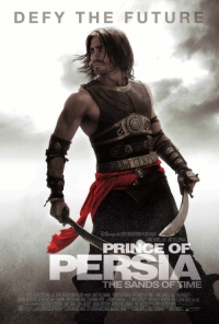 Prince of Persia - poster
