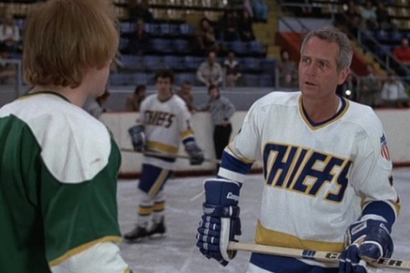 Slap Shot - photo final