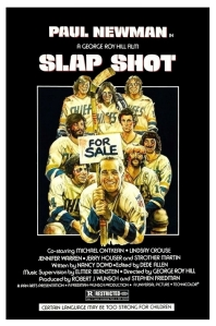 Slap Shot - poster final 2