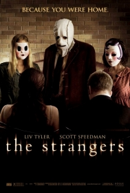 The Strangers - poster final