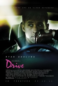 Drive - poster