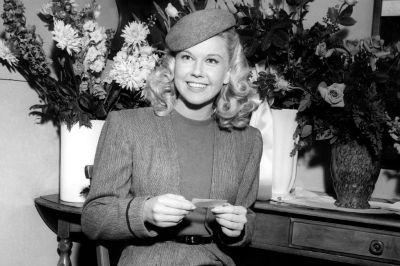 Doris Day - photo 80