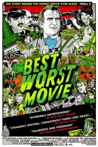 Best Worst Movie - poster crop