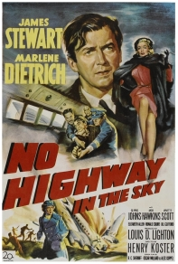 No Highway in the Sky - poster final