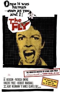 The Fly - poster final