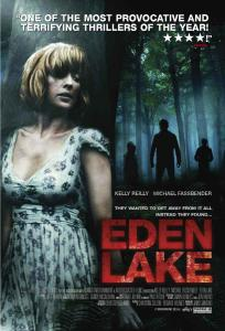 Eden Lake - poster US smaller