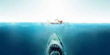 Jaws - iconic panorama