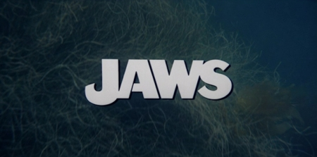 Jaws - photo title