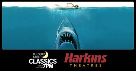 TNC Jaws at Harkins - photo