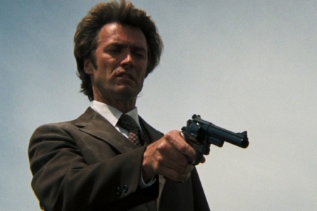 Dirty Harry - photo final
