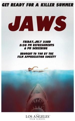 Jaws - LA Film School 2016 crop