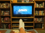 Jaws Night with Todd