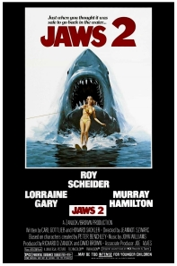 Jaws 2 - poster final 2