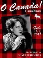 O Canada! Blogathon - banner