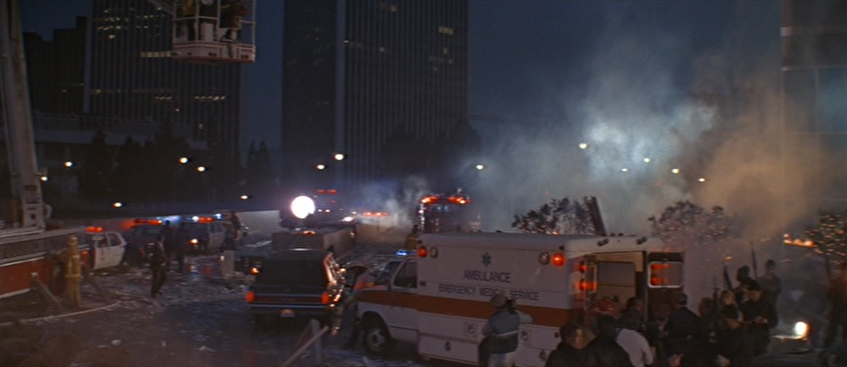 Die Hard – photo ending wide | Cinema Monolith